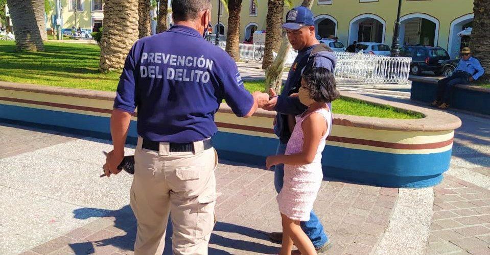 Buscan prevenir extorsiones telefónicas en Jesús María