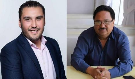 """""""¡Chinga tú madre!"""" dice secretario de Organización de Morena a Súper Delegado Aldo Ruiz tras revelar que trabajó en gobierno panista"""