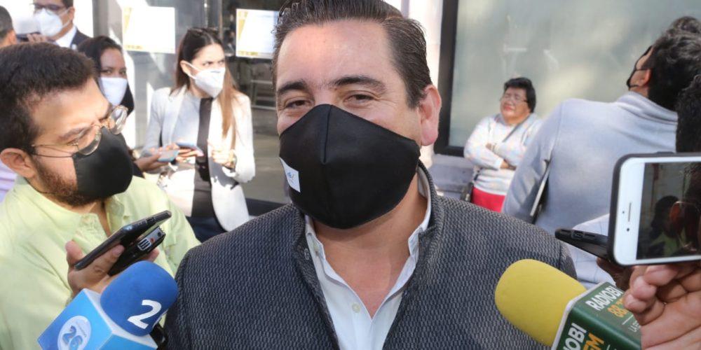 Alianza entre PAN y PRD en Aguascalientes será parcial: Baéz