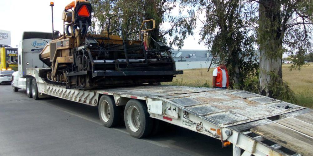 Por obras, permanecerá cerrado Boulevard Luis Donaldo Colosio