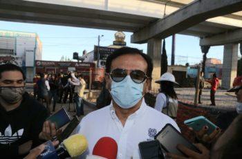 Por malinterpretar Semáforo Amarillo como fin de la pandemia, se dispararon contagios en Aguascalientes