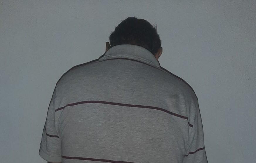 Cae sujeto que manoseó a una niña de 7 años en VNSA