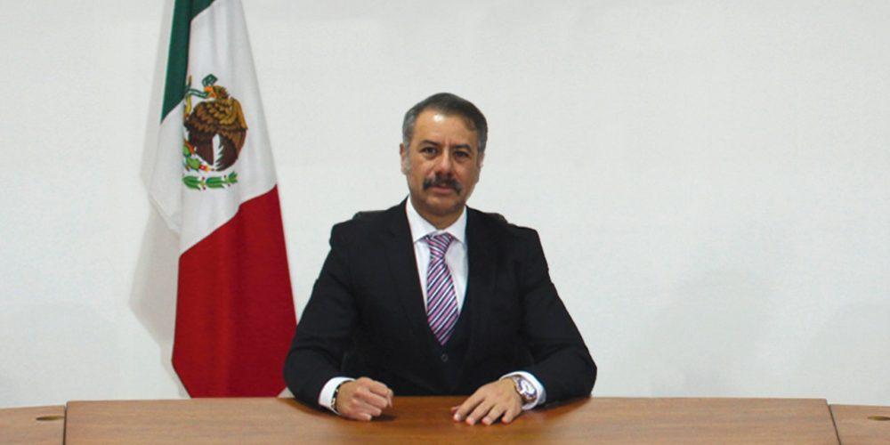 Designan a Enrique Franco Muñoz como presidente de la Sala Administrativa del STJ