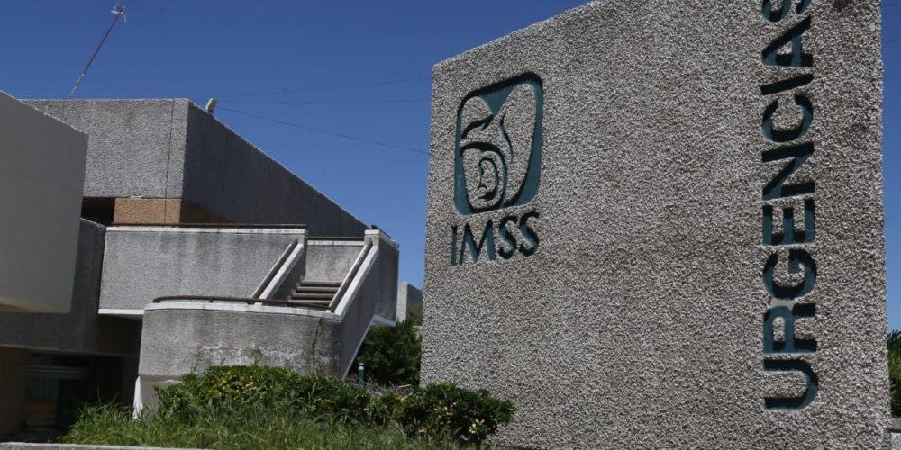 Por deficiencias, mayoría de los intubados por Covid-19 muere en el IMSS