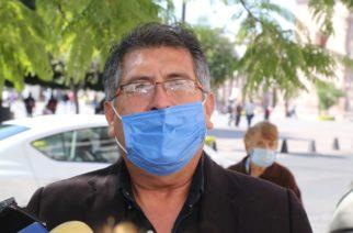 Lazy Sunday sin permiso de autoridades en Aguascalientes