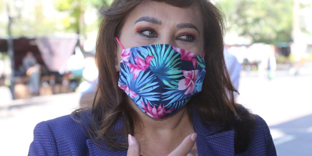 No hay seriedad de la gente para afrontar pandemia: Gallegos