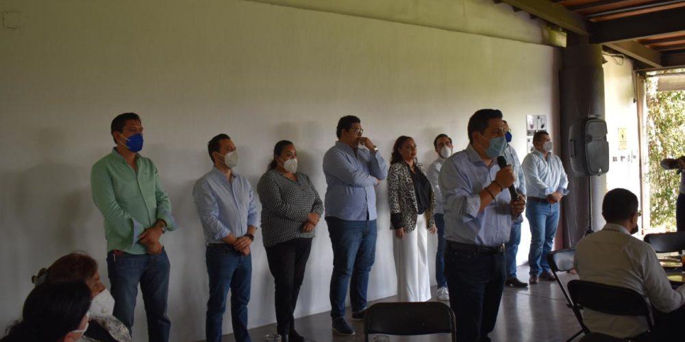 "Sigue viva la ""Tercera Vía"" al interior del PAN Aguascalientes"