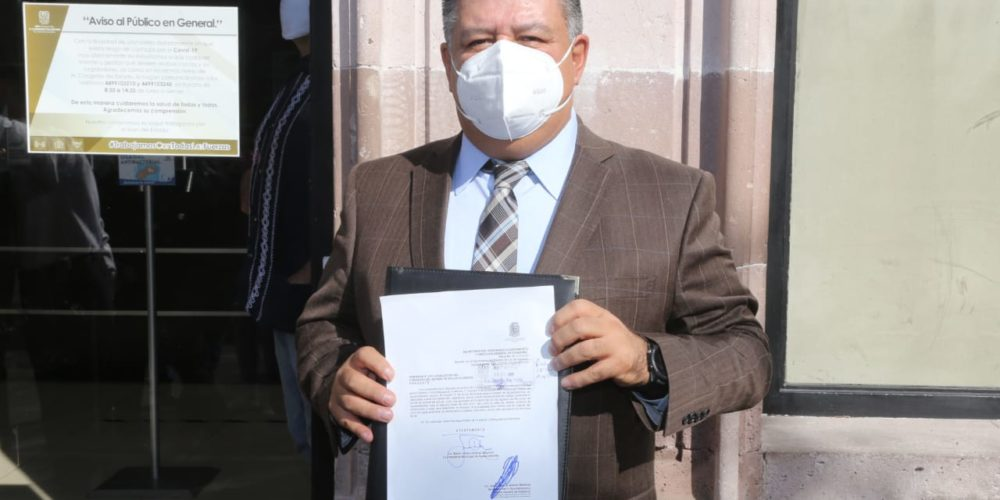 Deplora Tesorero del Municipio de Aguascalientes recorte millonario de la federación para seguridad