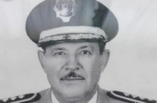 Lamenta Policía Municipal muerte del Comandante Ignacio de la Torre