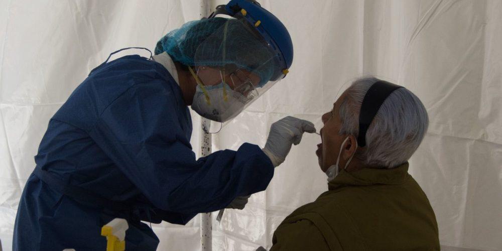82,348 fallecidos por coronavirus en México