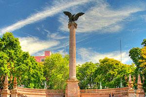 Se derrumba la actividad económica de Aguascalientes