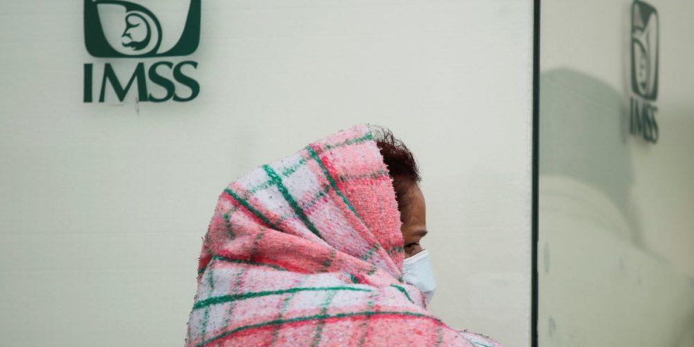 México acumula 901,268 casos positivos y 89,814 defunciones por Covid-19