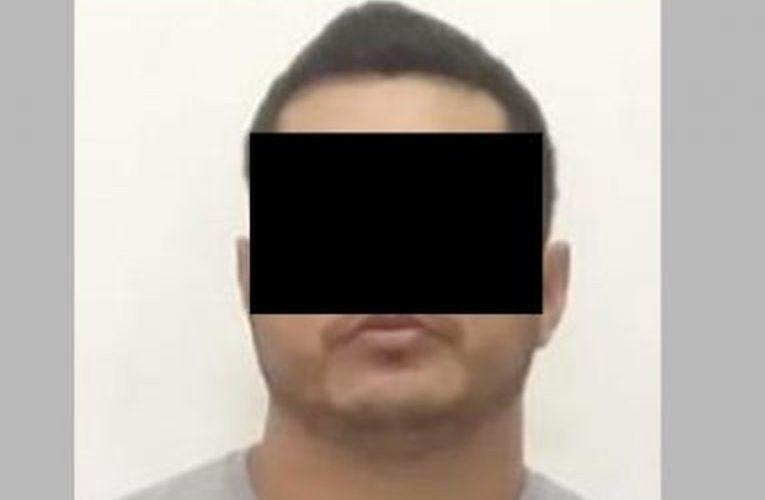 Cae jefe de sicarios del CJNG en Tijuana