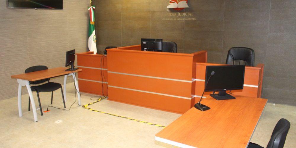 A Luis Daniel le imponen medidas cautelares por robo