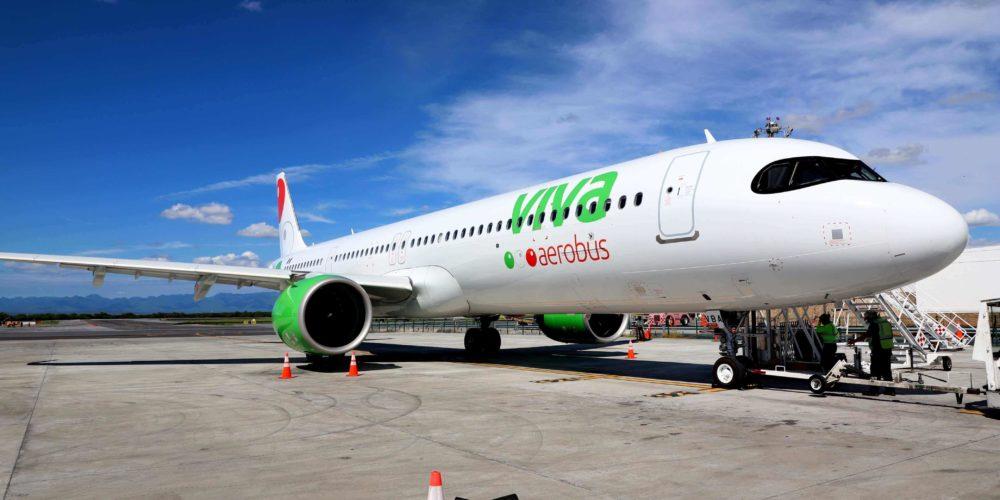 Anuncian nueva ruta Aguascalientes-Cancún con Viva Aerobús