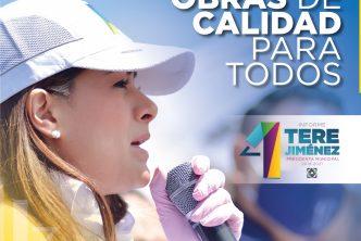 Más de 626 mdp invertidos por el municipio de Aguascalientes en obra pública