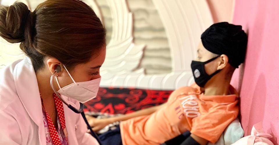"""Secretaría de Salud fortalece estrategia """"El médico en tu casa"""""""