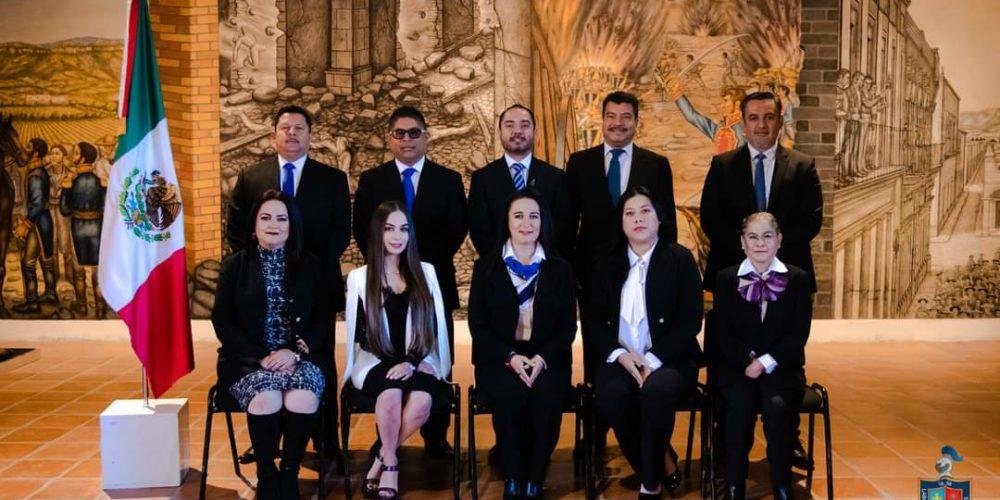 Aprueban en Rincón de Romos recinto para Primer Informe de Jesús Prieto