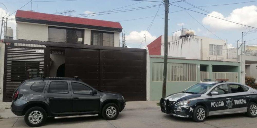 Empresario de Aguascalientes fue detectado con Covid y decidió quitarse la vida