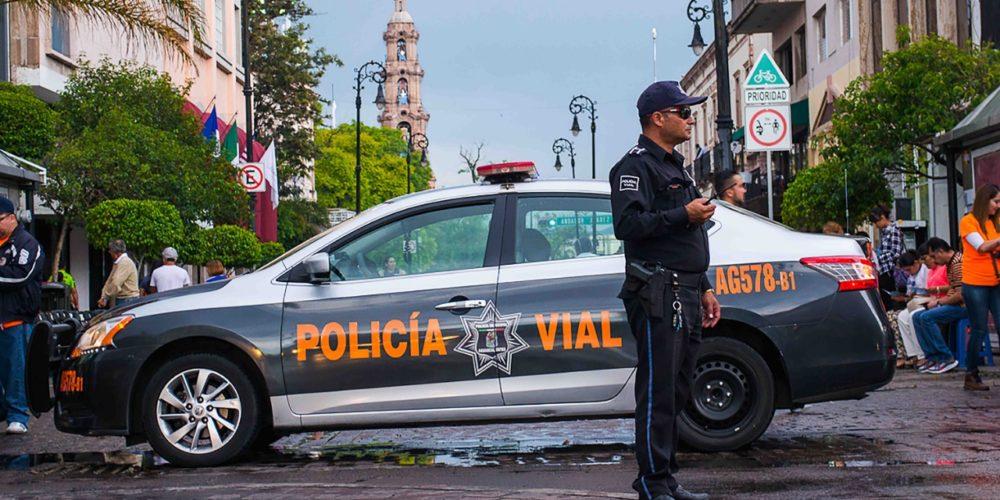 Aviso Vial: controlarán tránsito para participantes de la Carrera Panamericana