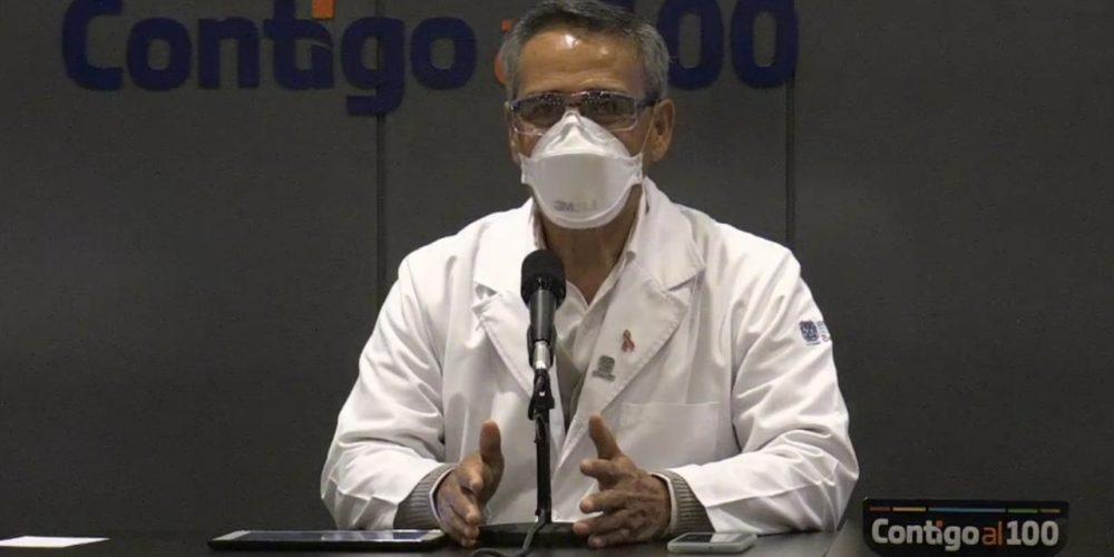Secretaría de Salud no descarta un subregistro de muertes por Covid-19 en Aguascalientes