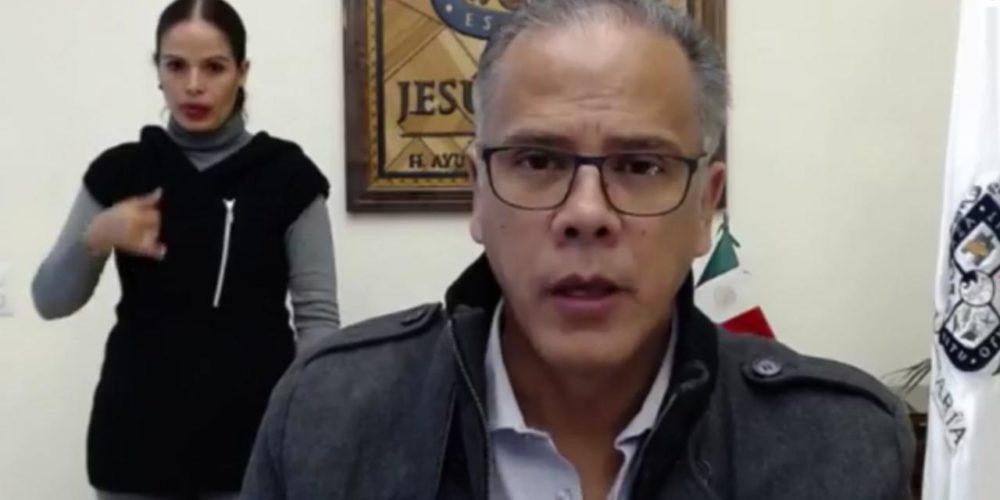 """Municipio no se pondrá a detener niños que pidan """"calaverita"""": Arámbula"""