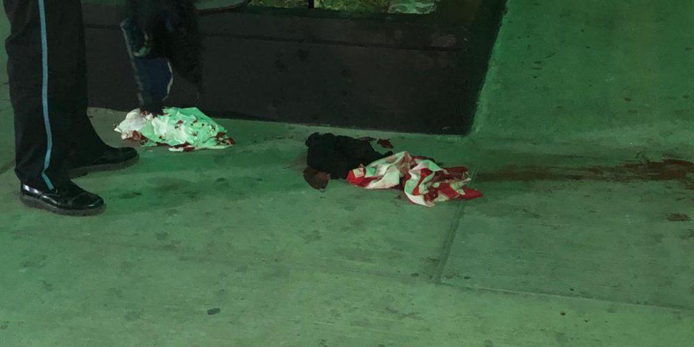 Riña deja 3 acuchillados, dos graves en el Morelos