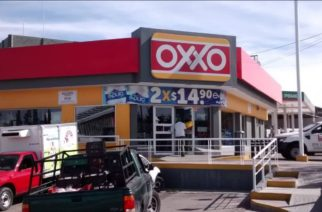 Llegó al OXXO por un café, lo secuestran, le quitan su carro y lo tiran por el relleno sanitario de San Nicolás