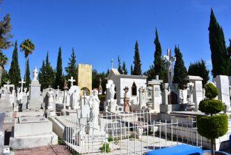 Implementarán operativo especial por conmemoración de Día de Muertos