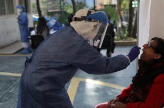 Cifra de muertes en México por Covid-19 se elevó a 87,994