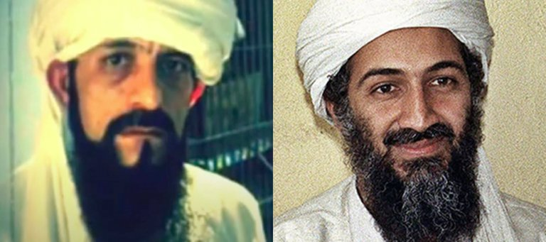Sicario de los Antrax quería ser como Osama Bin Laden