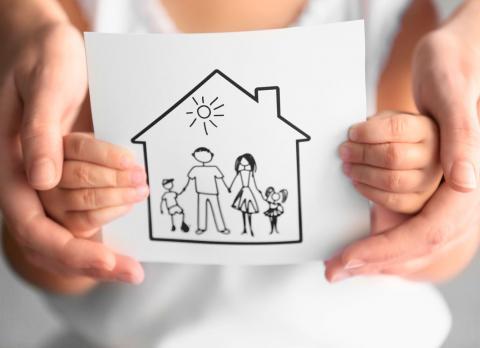 Familias de acogida restituyen derechos de menores vulnerables en Ags