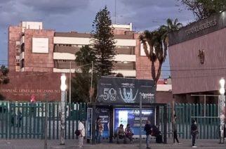 Al borde del colapso servicios hospitalarios en Aguascalientes