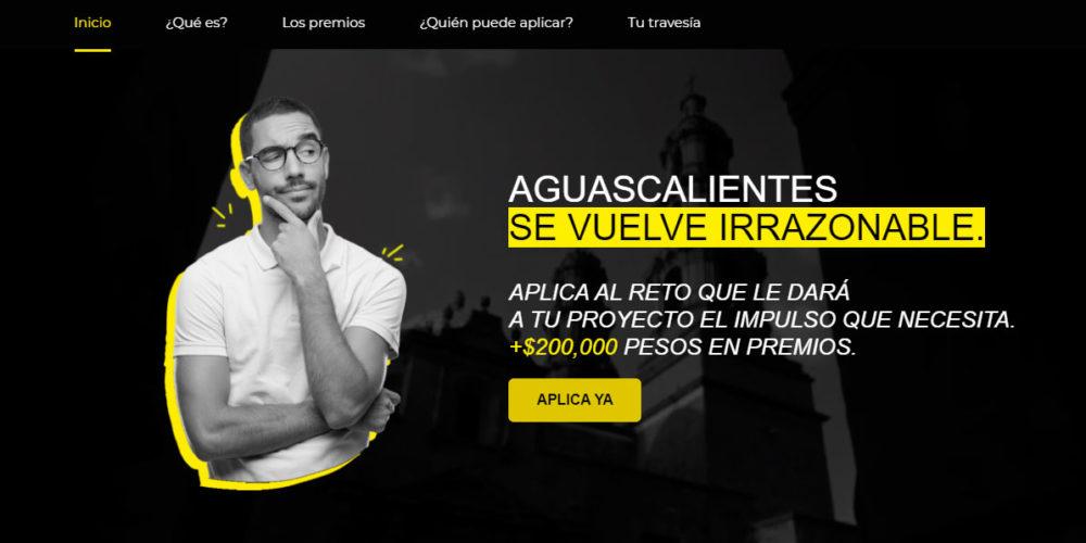 SEDEC lanza convocatoria para premiar a emprendedores de Aguascalientes