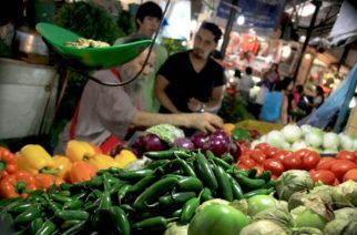 Inflación rompe tendencia a la alza disparando precios de la canasta básica