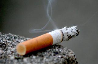 Aguascalientes en 3er lugar nacional en consumo de tabaco en menores de edad