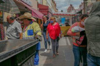 923 muertes por Covid-19 en Aguascalientes