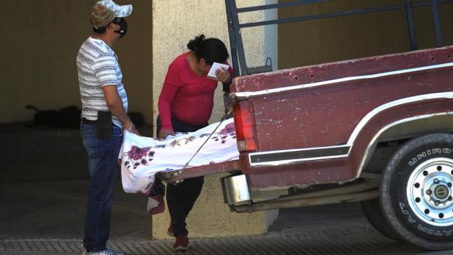 Cifra de muertos por Covid es casi 45% más de lo reportado por Salud: Inegi