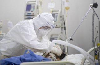 Hay casi 200 hospitalizados por Covid-19 en Aguascalientes