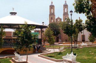 Alcalde del PVEM en Cosío, permite apertura de panteones