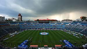 Cuesta 7 mil pesos jugar una cáscara en el Estadio Azul