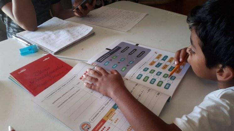 SEP flexibiliza criterios de evaluación para el ciclo escolar 2020-2021