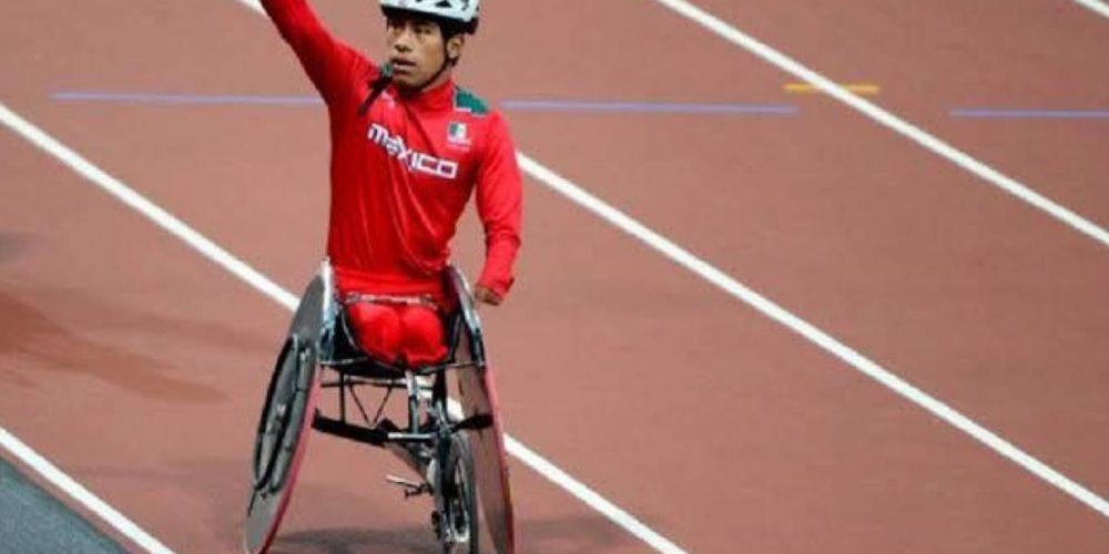 Conade cancela becas para medallistas con discapacidad