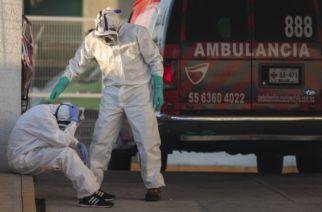 11 muertes más por Covid-19 en Aguascalientes