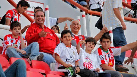 Necaxa y Mazatlán serán los primeros en abrir sus puertas a la afición