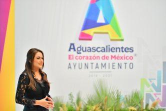 Avanza el municipio de Aguascalientes con resultados firmes
