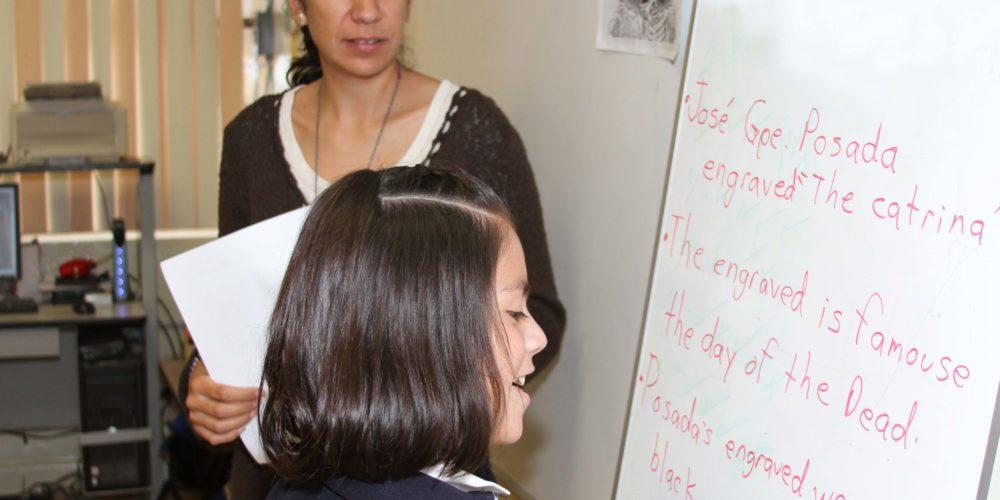 Brindarán certificación bilingüe a docentes de Aguascalientes