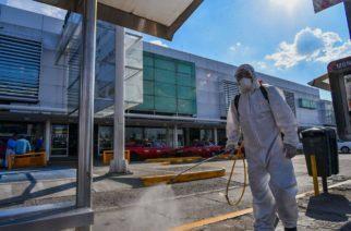 Rebasa Aguascalientes los 9 mil contagios por Coronavirus