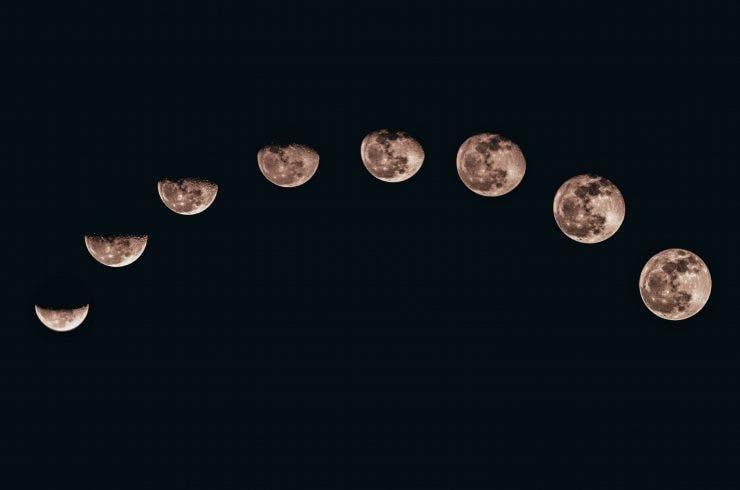 Estos son los eventos astronómicos que se esperan en octubre