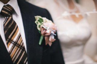 Aguascalientes con la quinta tasa más alta en matrimonios del país
